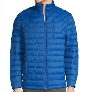 Xersion Men's packable Puffer jacket